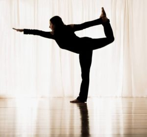 Yoga Class: Vinyasa Flow Restorative [Level 2] @ Yoga Works Larkspur | Larkspur | California | United States